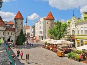 Легенды и сокровища Эстонии