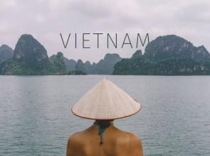 Вьетнам с 25% скидкой