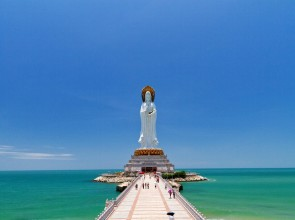 Китай 18 января