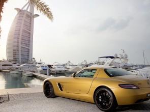 Горящие Эмираты