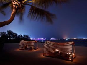 Вип отель в ОАЭ