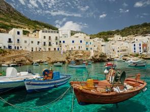 Сицилия из Мск раннее бронирование