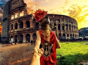 Рим из Мск цена -25%