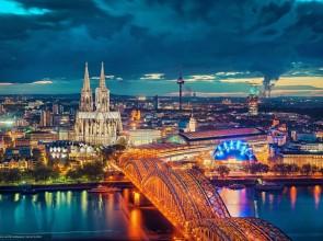 Мюнхен и владения баварского короля