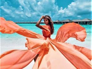 Мальдивы на 6 июля