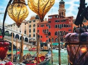Италия на 15 августа